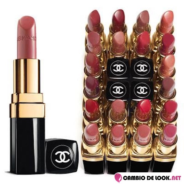labiales-chanel