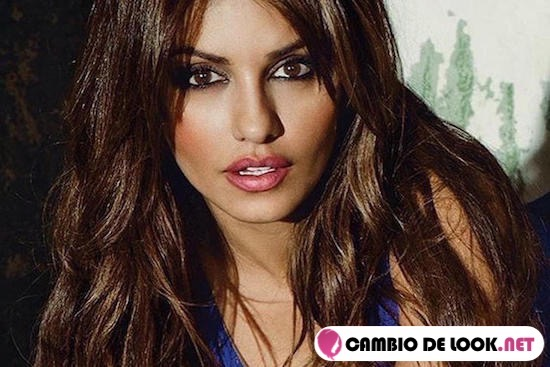 monica cruz ondas surfistas