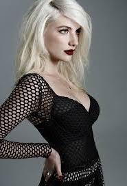 Miriam Giovanelli look 2018