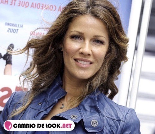 El maquillajede la modelo Jaydy Michel