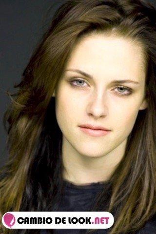 Los labiossimilares a la actriz Kristen Stewart
