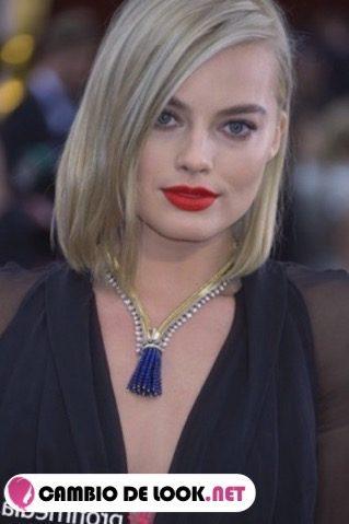 Margot Robbie recogidos