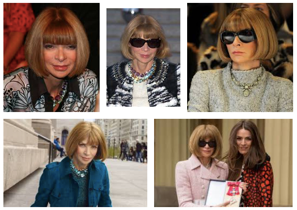 Fotos de Anna wintour